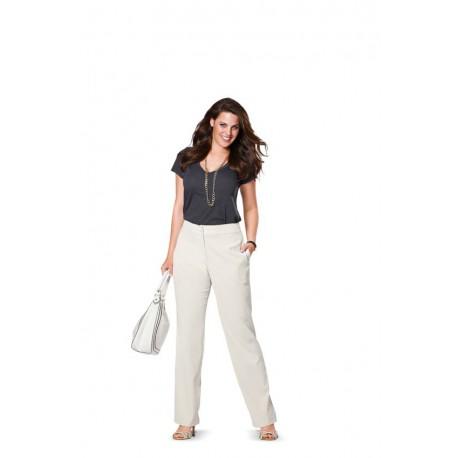 Patron n°6952 : Pantalon