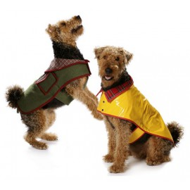 Patron n°7752 : Manteau pour chien