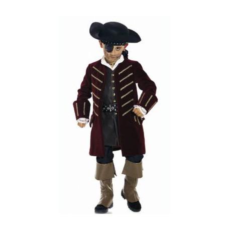 Patron n°2452 : Déguisement Pirate