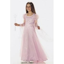 Patron n°2463 : Déguisement Fée, Princesse médiévale