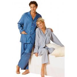 Patron n°2691 : Pyjama