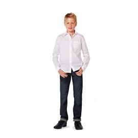 Patron n°9419 : Chemise pour petit garçon
