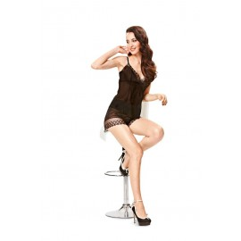 Patron n°: 7186 Combinaison de lingerie