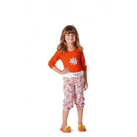Patron N°9441 : Pantalon