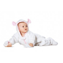 Patron n°9478 : Coordonnés pour bébé