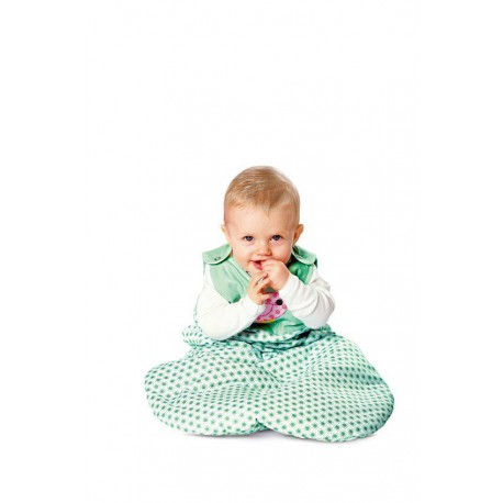 Patron n°9479 : Ensemble bébé