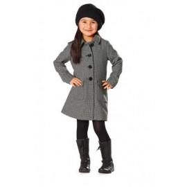 Patron n°9501 : Manteau et veste pour enfants