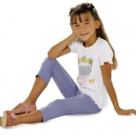Patron n°9615 : Legging pour enfants