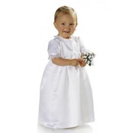 Patron n°9649 : Robe de baptême