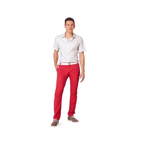 Patron n°6815 : Pantalon Homme, Slim fit