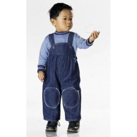 Patron n°9772 : Pantalon et Jupe