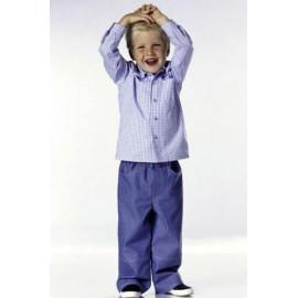 Patron n°9793 : Pantalon et Short