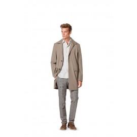 Patron n°6932 : Manteau et Veste pour Homme
