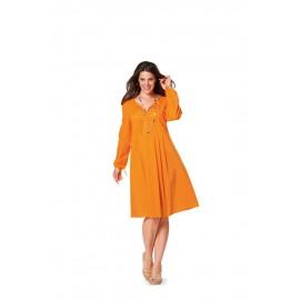 Patron N°6972 : Tunique et Robe