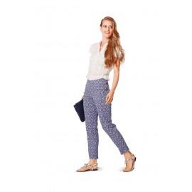 Patron n°7058 : Pantalon