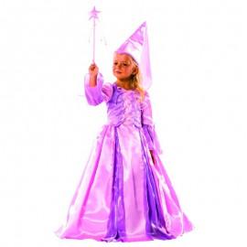 Déguisement de fée pour fillette et poupée