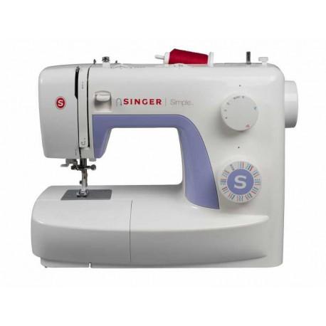 Machine à coudre mécanique Simple 3221