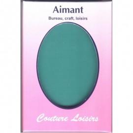 Aimant style savonnette