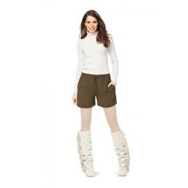 Patron n°6735 : Pantalon cordon