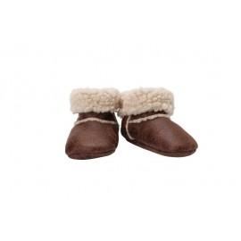 Patron n°9396 : Chaussures de bébé