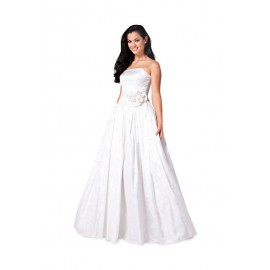 Patron n°6776 : Robe de mariée