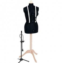 Mannequin LADY VALET (T.44/50)