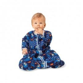 Patron N°9382 : Gigoteuse pour bébé