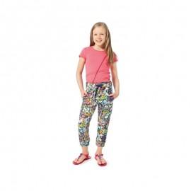 Patron N°9393 : Pantalon enfant