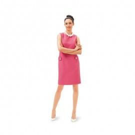 Patron N°6671 Burda style : Robe fourreau