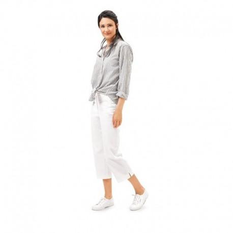 Patron N°661 : Pantalon intemporel