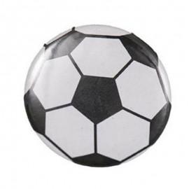 Badge  ballon de foot