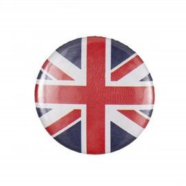 Badge drapeau angleterre