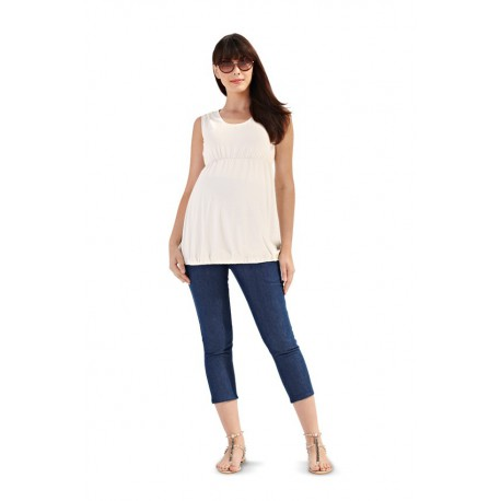 Patron n°7104 : T-shirt et Jupe