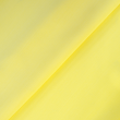 Crêpe Cady 100% soie jaune topaze x10cm